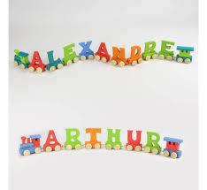 ustensile de cuisine en m en 6 lettres lettre en bois pour prénom bébé y couleur maison ludique