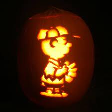 Snoopy Pumpkin Carving Kit by 2011 Peanuts Charlie Brown Jpg