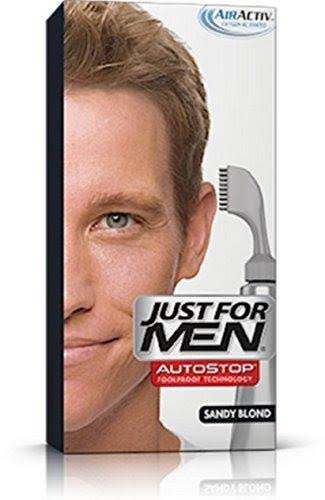Just For Men Hair Color Application Kit - Sandy Blond A-10, 1.2oz