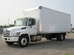 2016 Used HINO 268 (24ft Box Truck - Temp ICC Bumper) At Industrial ... Grain Box Agrilite By Geml Inc Used Work Truck Sales Demary Van Trucks For Sale N Trailer Magazine Craigslist By Owner Best Resource Ford F750xl For Sale Rich Creek Virginia Price 11900 Year 2010 Hino 24ft Tampa Florida 26ft Arizona Commercial Llc Rental Gmc 1920 New Car Release Of 24 Ft Box Truck With Ramp Home Category Blue Media Ai Hd Video 05 Gmc C7500 Ft Box Truck Cargo Moving Van For Sale See 2015 Hino 268 25950lb Gvwr Under Cdl24ft Liftgate At