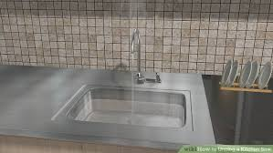 kitchen unclog kitchen sink standing water unique unclog kitchen