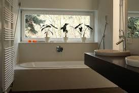 einflügeliges fenster im badezimmer badezimmer ohne