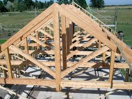 100 House Trusses Exposed In Residential Settings Archives Timberworks