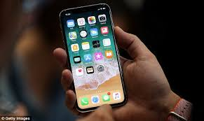 Apple s new iPhone is a glimpse into the future but Face ID isn t