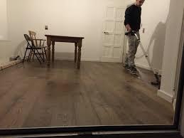 Wood Floor Installer Specialist London