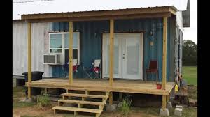 100 Building A Container Home Build In Pictures Part 2