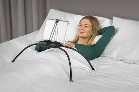 Amazon Tablift Tablet Stand for the Bed Sofa or Any Uneven