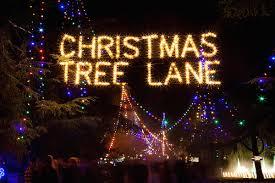 Alameda Christmas Tree Lane 2015 by Christmas Tree Lane