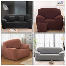elastic sofa cover ebay
