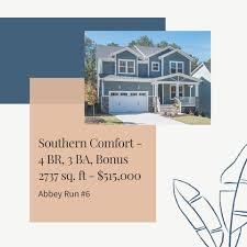 100 Kube Homes Garman Real Estate Cary North Carolina 44