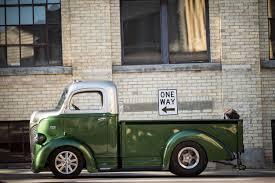 100 Pro Street Truck Forgotten 1947 Ford COE Farm Goes