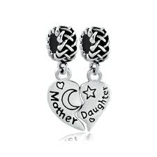 Pandora Halloween Charms by Silver Mother Daughter Bracelets Celtic Knot Charm Bracelet