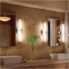 Mid Century Modern Bathroom Vanity Light by Bathroom Modern Bathroom Vanity Lights Modern Light Fixtures