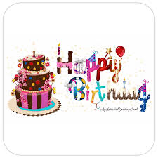 Animated Birthday Wishes Birthday Card