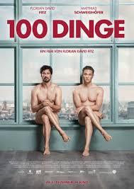 100 Dinge Filmplakat