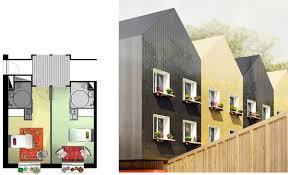 100 In Situ Architecture Projet Auguste Renoir Cultures Ville