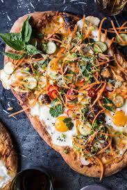 Banh Mi Pizza. - Half Baked Harvest Cmh Gourmand Eating In Columbus Ohio Best 25 Order Pizza Ideas On Pinterest Near Me Tipsy Pig Sari Stories 37 Best Peanut Butter And Pickle Sandwich Images 180 Pizza Party Party Harold Square Londerry Nhs New Yorkstyle Deli Burger Recipes Quinoa Burgers Tarantos Barn Home Restaurants Branson Mo Big Cedar Lodge
