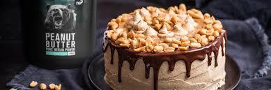 snickers torte vegan und ohne zucker