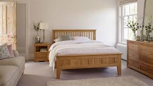Oak Bedroom Furniture 3 The Minimalist NYC
