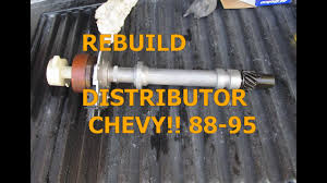 Removing, Rebuilding Installing Distributor 88-95 GMC Chevy Truck ... 2019 Chevy Silverado Cuts Up To 450 Lbs With Alinum Closures Truck Parts Gmc How To Install Replace Inside Door Handle Gmc Pickup Suv Window Regulator Chevrolet Schematics Worksheet And Wiring Diagram Weld It Yourself Bumper Move 88 98 Forum 19472008 And Accsories Gm Catalog 197988 Steel Cventional Trucks W S10 Pick Up Schematic Everything About K1500 Not Lossing