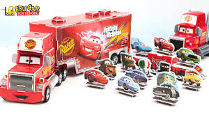Learning Color Special Disney Pixar Cars Lightning McQueen Mack ... Diy Cboard Box Disneys Mack Truck Cars 3 In 2019 Pinterest Have You Seen Disney Australia Trouble With Train Pixar Cartoon For Mack Truck Cars Pixar Red Tractor Trailer Hd Wallpaper Cars Mack Truck Simulator Role Play Products Wwwsmobycom Rc Turbo Lmq Licenses Brands Lightning Mcqueen Hauler Car Wash Playset 2 Mcqueen Jual Mainan Mobil Rc Besar Garansi Termurah Di Lapak 1930s Otsietoy Car Hauler 4 1795443525 Detail Feedback Questions About 155 Diecasts