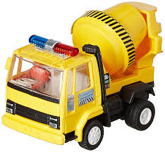 Buy Centy Toys Concrete Mixer, Yellow Online At Low Prices In ... Amazoncom Mega Bloks Cat Large Vehicle Dump Truck Toys Games Lil Walmartcom Pupsikstudiocom Singapore Sonny School Bus Blaze Monster Collection Toyworld Charactertheme Despicable Me Ice Scream Building Set Walmart Teenage Mutant Ninja Turtles Battle First Builders Steer Steve Toddler Parenting Advice Play N Go Fire Tnt Tray Service 3 Pieces Redlily John Deere Cstruction Toysrus