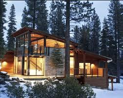 100 Modern Mountain Cabin Pin By Jill Bean On Kaapuni In 2018 Pinterest Mountain