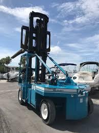Florida - Forklifts