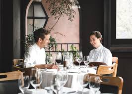 cuisine chef catherine stewart named chef de cuisine at robson s venerable