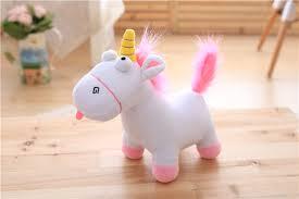 Despicable Me Unicorn Plush 35cm