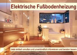 elektrische fußbodenheizung berlin beratung planung einbau