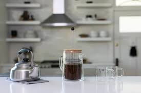 But Apart From Its Sleek And Modern Design Coffeemaker No3 Truly Shines When It Comes To Functionality Flexible Practical The System Is Ideal For