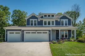 100 Carlisle Homes For Sale 7894 Crossing Boulevard Byron Center MI 49315