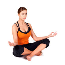 Yoga Poses Easy Sitting Pose Sukhasana