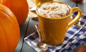 Dunkin Donuts Pumpkin Muffin 2017 by Pumpkin Spice Everything Is Back And It U0027s Never Too Early All