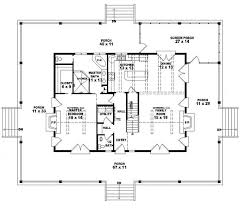 Fresh Single Story House Plans With Wrap Around Porch by 75 Best Home Plans Images On Home Plans House Floor