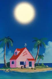 100 Kames House Kame Dragon Ball Wiki FANDOM Powered By Wikia