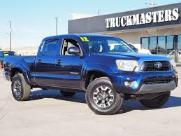 100 Truck Masters Az Used 2012 Toyota Tacoma Crew For Sale In Phoenix AZ