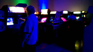 The Gaming Grid Arcade Party Room Columbus Ohio - YouTube Find A Video Game Truck Near Me Birthday Party Trucks Parties The Jewish Community Center Of Greater Columbus Mr Room Ohio Mobile And Laser Tag Buckeye 14 Photos Rental 341 S 3rd Closed Taco In Photo Gallery House Gamez Woodland Hills Ca Childrens Festival 2017 Presented By Meijer
