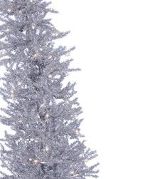 Silver Tip Christmas Tree Oregon by Silver Dazzling Diva Christmas Tree Treetopia