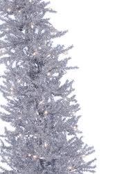 Christmas Tree Types by Silver Dazzling Diva Christmas Tree Treetopia