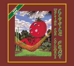 Little Feat Fat Man In The Bathtub by Dixie Chicken By Little Feat On Apple Music