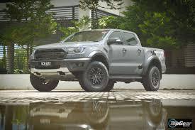 100 Ford Trucks Suck TopGear Test Drive Ranger Raptor