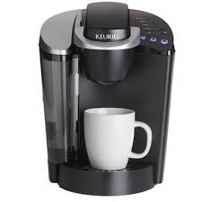 Keurig K45 Elite Single Serve Brewer Black