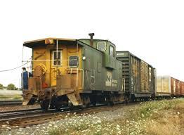 caboose l caboose