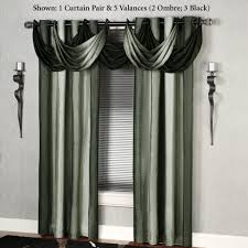decorating gorgeous jcpenney drapes with beautiful colors design