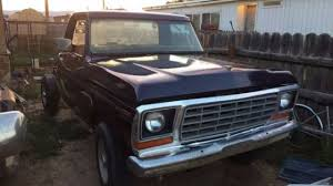 1978 Ford F250 For Sale Near Cadillac, Michigan 49601 - Classics On ...