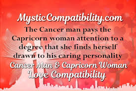 Cancer Man And Scorpio Woman In Bed by Cancer Man Capricorn Woman Compatibility Mystic Compatibility