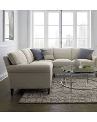 Crate And Barrel Axis Sofa Slipcover by Montclair 2 Piece Sectional Sofa Sectional Sofa And Products