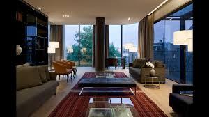 100 Penthouse Amsterdam Suite Conservatorium Hotel